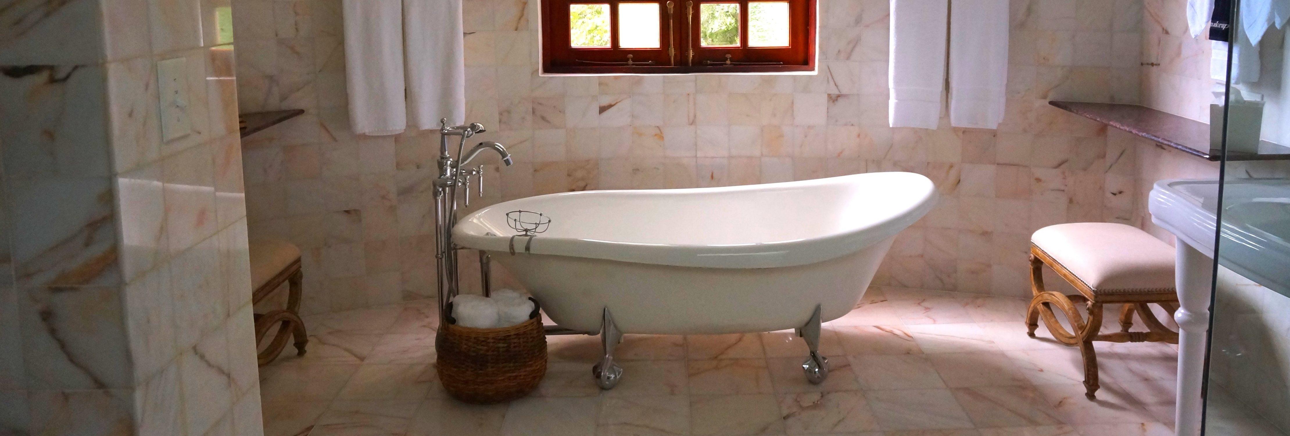 dream bathroom renovation